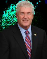 Leader Brian Kolb