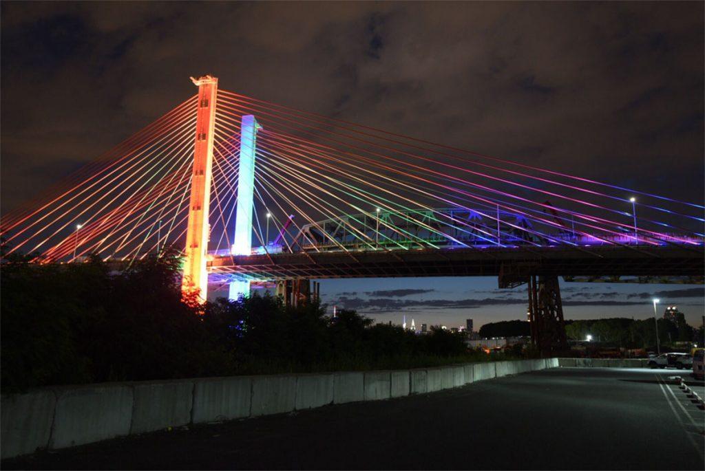 Kosciuszko-Bridge-Gay-Pride-NYC-Untapped-Cities