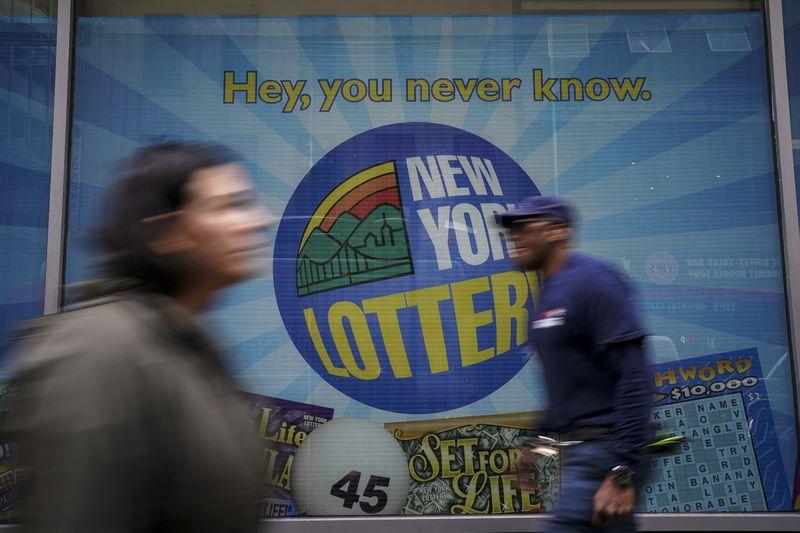 Lottery-Advertising