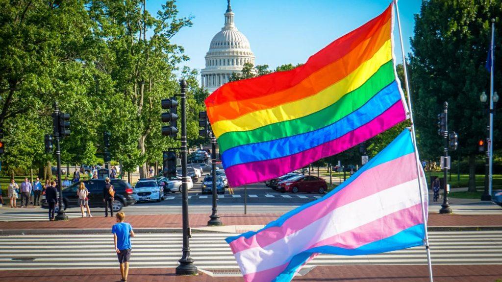LGBT-Flags-Capitol