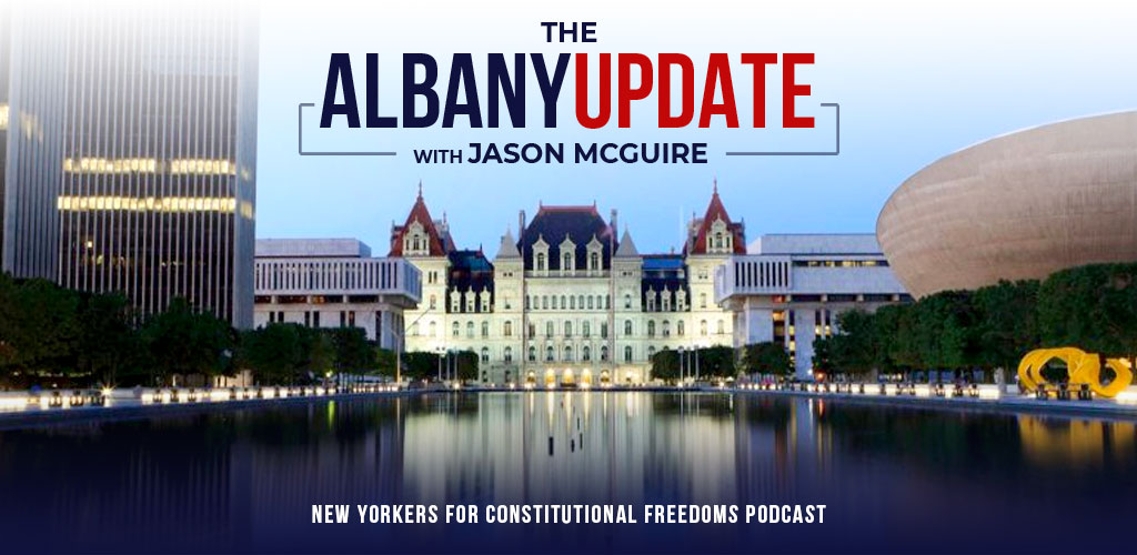 Episode 1670: Albany Poised To Pass Pot